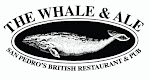 Logo for The Whale & Ale