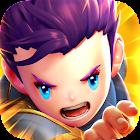 Hyper Heroes icon
