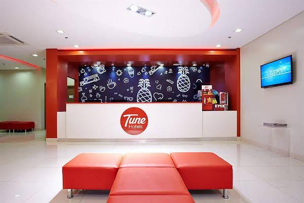 Tune Hotel - Cagayan De Oro