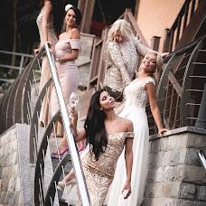 Wedding photographer Sergey Grin (GreenFamily). Photo of 10.10.2017
