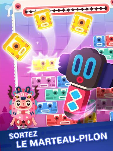 Slideyu00ae: Block Puzzle  captures d'u00e9cran 9