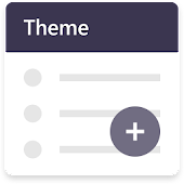 Theme — Dark Purple
