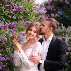 Wedding photographer Margarita Svistunova (MSvistunova). Photo of 05.09.2017
