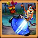 Crash Kart Jungle icon