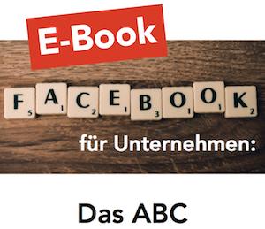 "E-Book ""Facebook-ABC für Unternehmen"""
