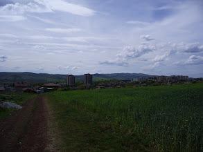Photo: Radomir from afar