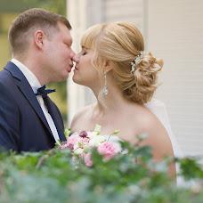 Photographe de mariage Anastasiya Tarakanova (Anastasia1). Photo du 29.11.2016