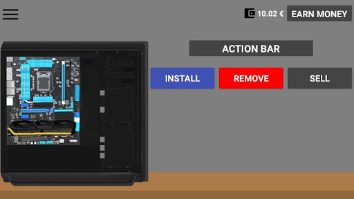 PC Building Simulator: Build Your Own Computer 1.5 androidappsheaven.com 1