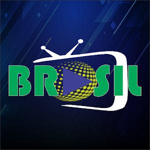 Brasil TV 4.0.0 by Gran IP Developer logo