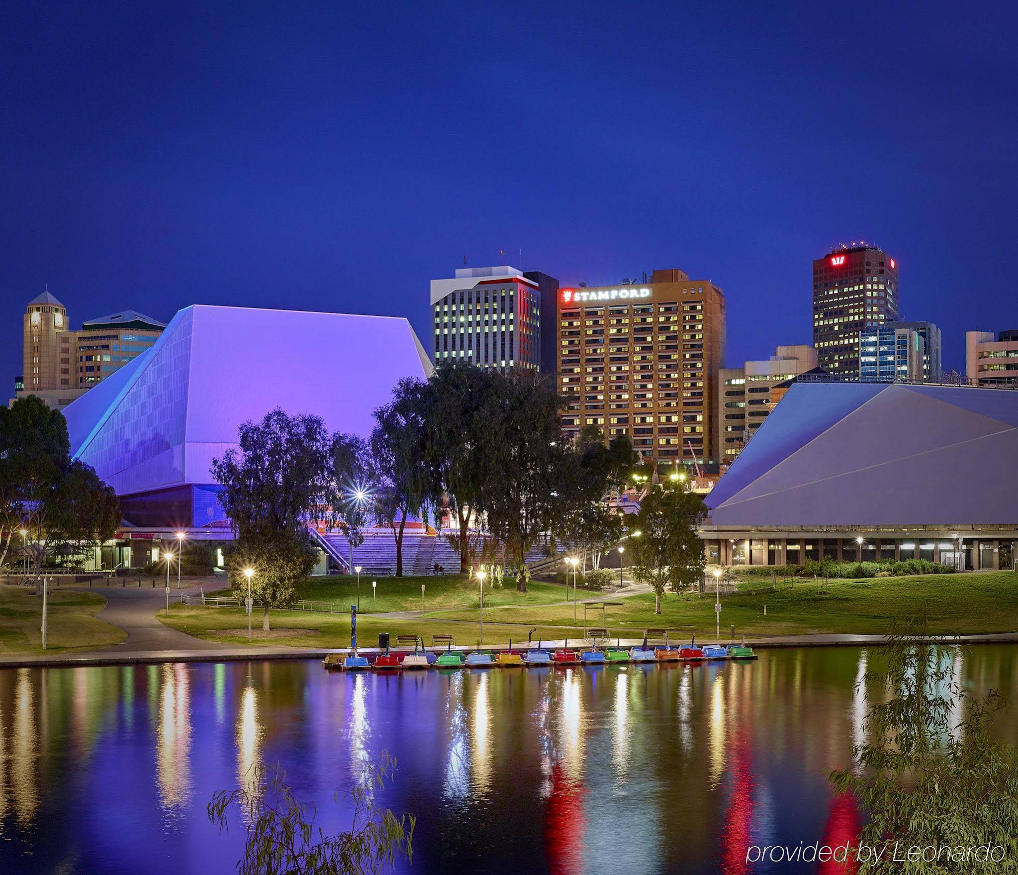 Adelaide Hotels - Cheap Hotels In Adelaide