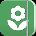 Gardenize - Garden Planner and Plant Journal icon