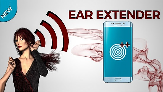 Super ear improve your hearing android apps on google play for Does ghost hunter m2 app really work