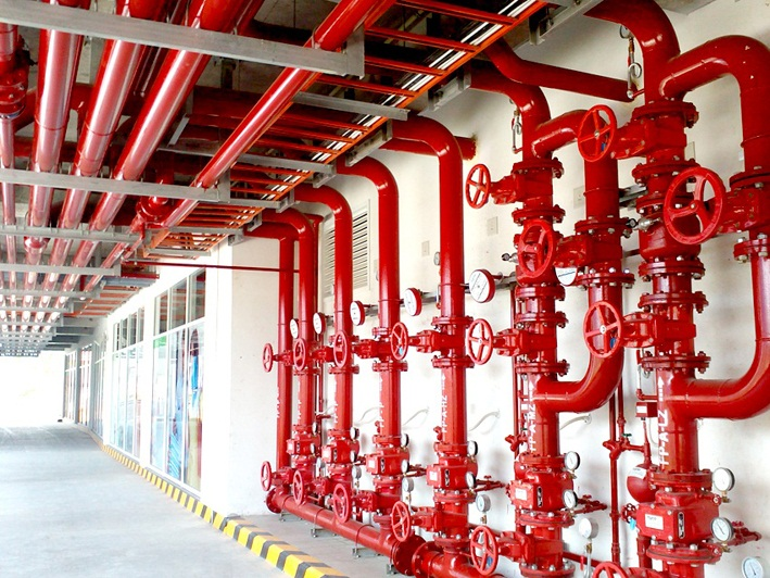 Fire Safety Systems For Your Houston Commercial Space