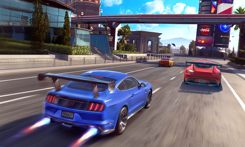 Street Racing 3D Screenshot 5