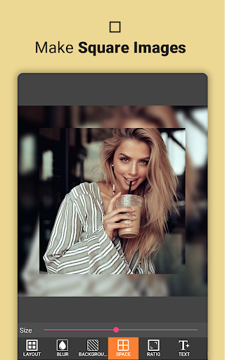 Photo Collage Maker & Pic Editor 2020 1.6 Screenshots 3