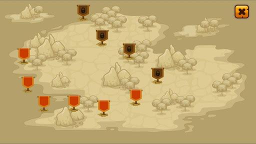King Bird -Tower Defense 1.0.3 screenshots 2