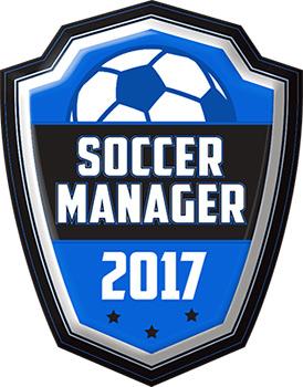Soccer Manager logo