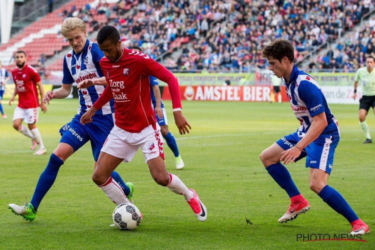 Club Brugge - en ook Gent en Genk - laten oog vallen op nieuwe Frank de Boer