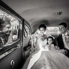 Wedding photographer Manola van Leeuwe (manolavanleeuwe). Photo of 02.04.2018