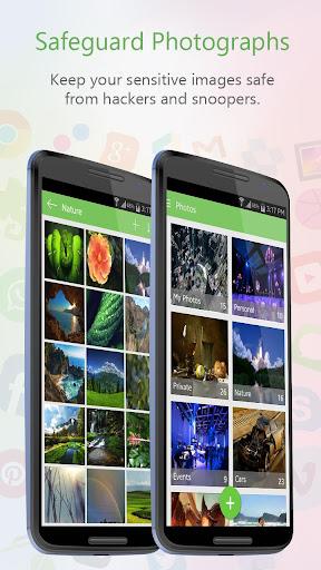 App Lock and Gallery Vault Pro screenshot 4