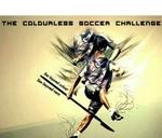 Colourless Soccer Challenge : TheThe High School
