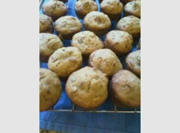 Nancy's Pecan Pie Muffins Recipe