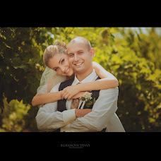 Wedding photographer Tatyana Blikanova (Blikanova). Photo of 08.09.2014
