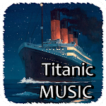 Titanic Music Icon