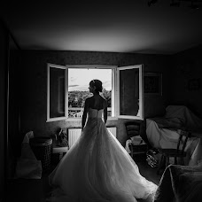 Wedding photographer Jérémie-Rosalie Gisserot (jeremieetrosalie). Photo of 09.03.2017