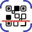 Quick Scan QR Code Reader - All Codes Scanner icon