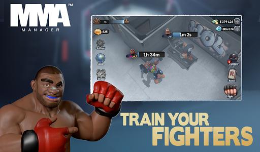 MMA Manager 0.32.3 screenshots 17