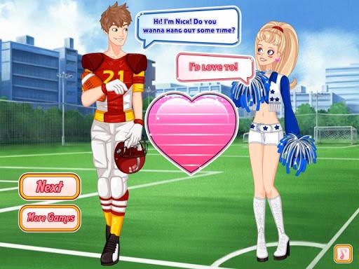 High School Crush Date Screenshot