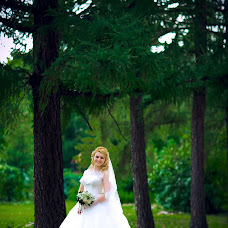Wedding photographer Egor Kartashov (EgorkaPhotoSmile). Photo of 01.10.2015