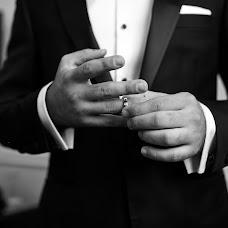 Wedding photographer Gabib Samedov (samadovhabib). Photo of 15.10.2017