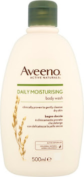 Aveeno Daily Moisturising Body Wash - 500ml