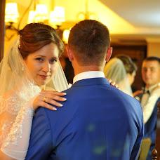 Wedding photographer German Naumov (Germannaumov). Photo of 10.11.2014