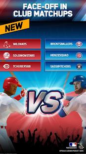 MLB TAP SPORTS BASEBALL 2018 9