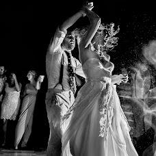 Wedding photographer Jos Woodsmith (josstudios). Photo of 16.11.2017