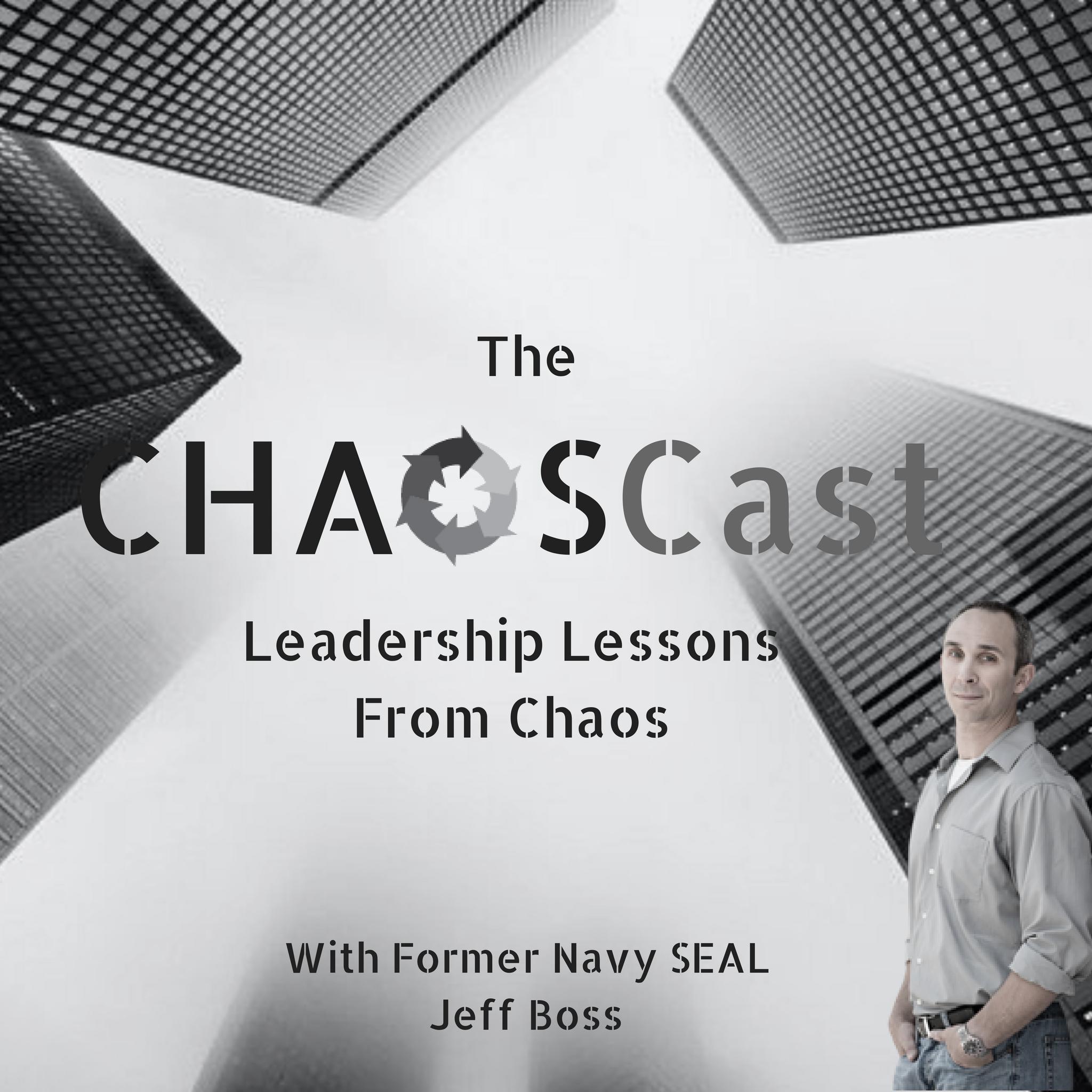 chaos cast