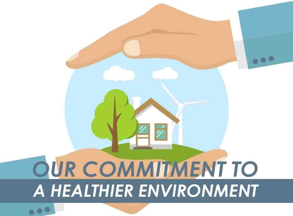 Healthier Environment