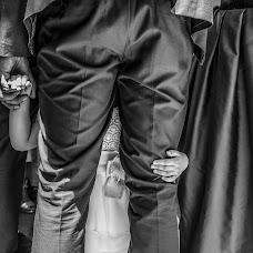 Fotógrafo de bodas Juan Aunión (aunionfoto). Foto del 23.08.2017