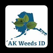 Alaska Weeds ID