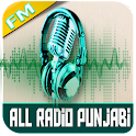 Punjabi radio 2016 icon
