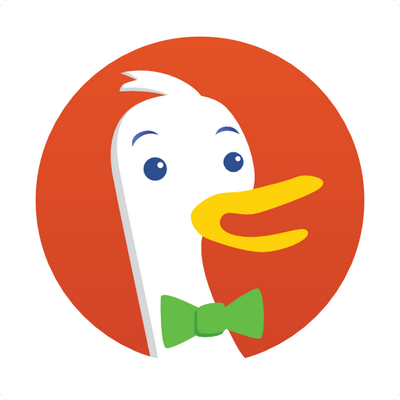 DuckDuckGo browser