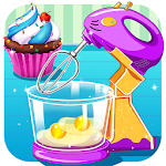 Cupcake Fever - Cooking Game Icon
