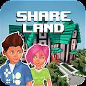 ShareLand Online icon