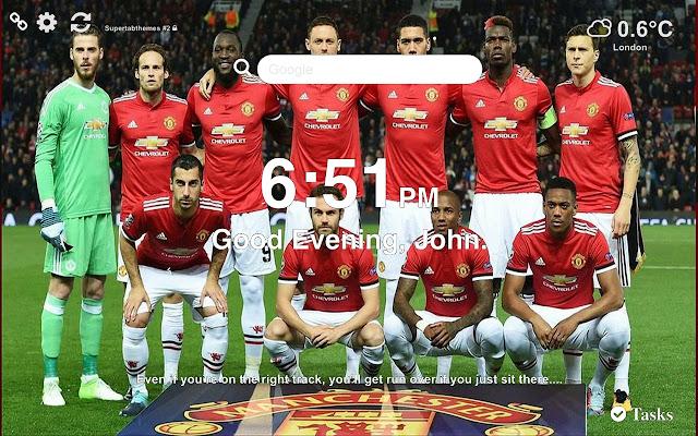 Manchester United Best Wallpaper