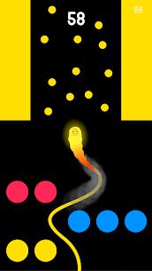 Color Snake MOD (Ads Free) 4