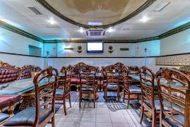 Ресторан JASMIN