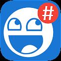 Notifyer Unread Count icon